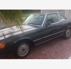 1987 Mercedes-Benz 560SL for sale 100940195