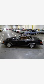 1987 Mercedes-Benz 560SL for sale 100976872