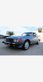 1987 Mercedes-Benz 560SL for sale 101033334