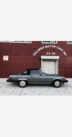 1987 Mercedes-Benz 560SL for sale 101055561