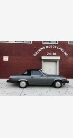 1987 Mercedes-Benz 560SL for sale 101095496