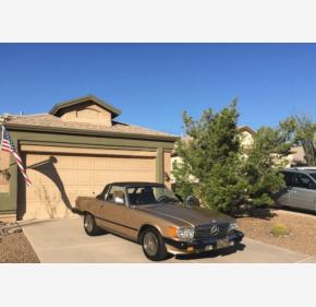 1987 Mercedes-Benz 560SL for sale 101144591