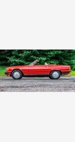1987 Mercedes-Benz 560SL for sale 101158889