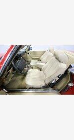 1987 Mercedes-Benz 560SL for sale 101178734