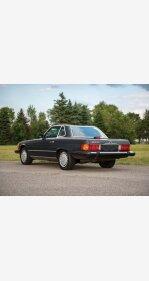 1987 Mercedes-Benz 560SL for sale 101189667