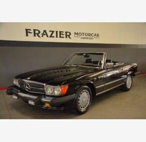 1987 Mercedes-Benz 560SL for sale 101199070