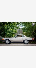 1987 Mercedes-Benz 560SL for sale 101208104
