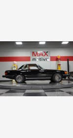 1987 Mercedes-Benz 560SL for sale 101256527