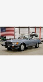 1987 Mercedes-Benz 560SL for sale 101266953
