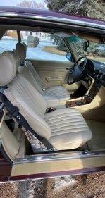 1987 Mercedes-Benz 560SL for sale 101298699