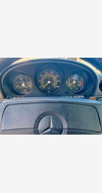 1987 Mercedes-Benz 560SL for sale 101318955