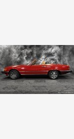 1987 Mercedes-Benz 560SL for sale 101331879