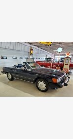 1987 Mercedes-Benz 560SL for sale 101353356
