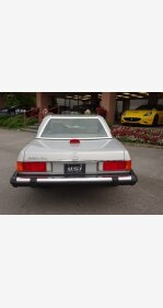 1987 Mercedes-Benz 560SL for sale 101386135
