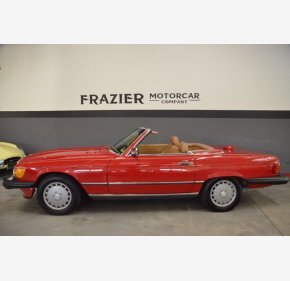 1987 Mercedes-Benz 560SL for sale 101393941