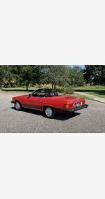 1987 Mercedes-Benz 560SL for sale 101397551