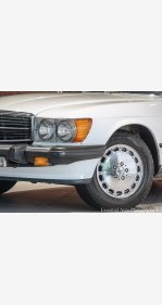 1987 Mercedes-Benz 560SL for sale 101415355