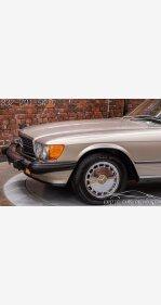 1987 Mercedes-Benz 560SL for sale 101429851