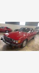 1987 Mercedes-Benz 560SL for sale 101447553