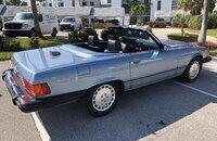 1987 Mercedes-Benz 560SL for sale 101462617