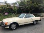 1987 Mercedes-Benz 560SL for sale 101465292