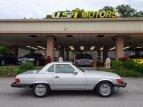 1987 Mercedes-Benz 560SL for sale 101516005