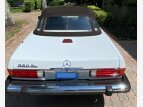 1987 Mercedes-Benz 560SL for sale 101531219
