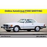 1987 Mercedes-Benz 560SL for sale 101553697