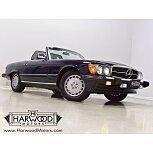 1987 Mercedes-Benz 560SL for sale 101616731