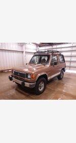 1987 Mitsubishi Montero for sale 101326485