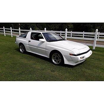 1987 Mitsubishi Starion ESI-R for sale 101382535