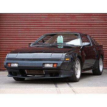 1987 Mitsubishi Starion ESI-R for sale 101558577