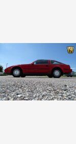 1987 Nissan 300ZX 2+2 Hatchback for sale 100999696