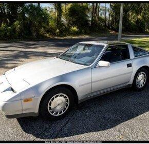 1987 Nissan 300ZX Hatchback for sale 101070463