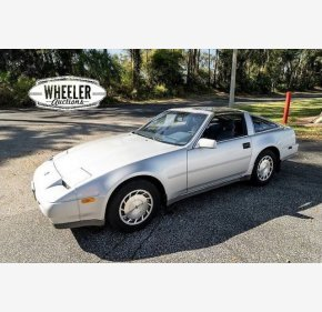 1987 Nissan 300ZX for sale 101104747