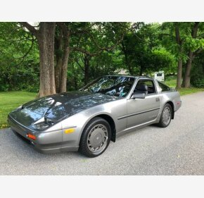 1987 Nissan 300ZX for sale 101342807