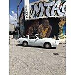 1987 Nissan 300ZX Hatchback for sale 101598774