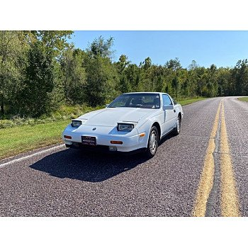 1987 Nissan 300ZX for sale 101615054