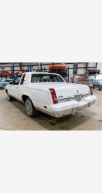 1987 Oldsmobile Cutlass Supreme Coupe for sale 101329209
