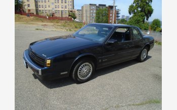1987 Oldsmobile Toronado for sale 101150323
