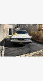 1987 Pontiac 6000 for sale 101163860