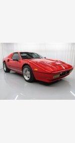 1987 Pontiac Fiero for sale 101186200