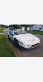 1987 Pontiac Fiero for sale 101401253