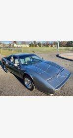 1987 Pontiac Fiero for sale 101429405