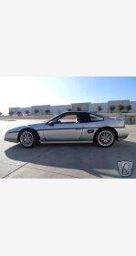 1987 Pontiac Fiero GT for sale 101436691