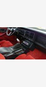 1987 Pontiac Firebird Trans Am Coupe for sale 100985949