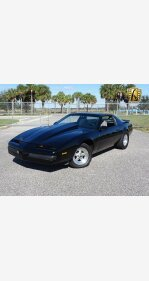 1987 Pontiac Firebird Coupe for sale 101078839