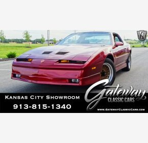 1987 Pontiac Firebird for sale 101207366