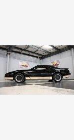 1987 Pontiac Firebird for sale 101227038