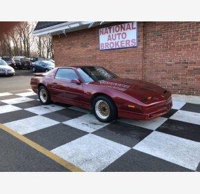 1987 Pontiac Firebird for sale 101269593
